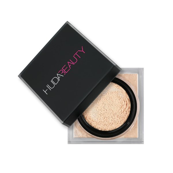 Huda Beauty Easy Bake Loose Powder - Pound Cake