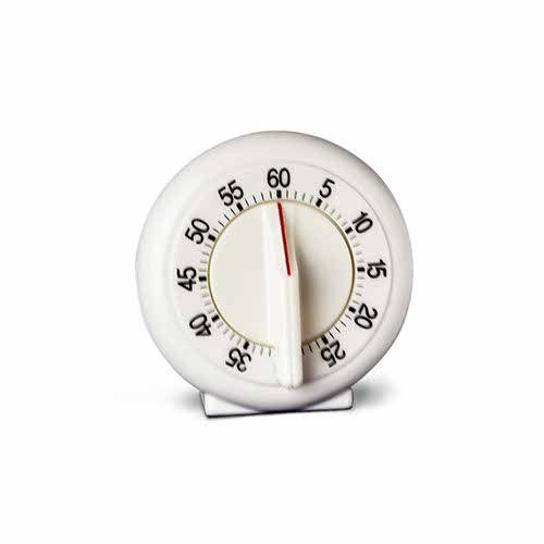 TIMER MECANICO DESPERTADOR 60 MINUTOS
