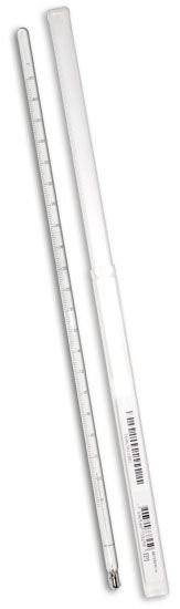 TERMOMETRO ASTM E-1 11C -6+400ºC DIV. 2ºC