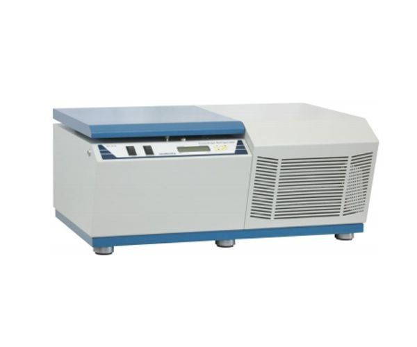 CENTRIFUGA DIGITAL REFRIGERADA 5000RPM 20X5ML 220V