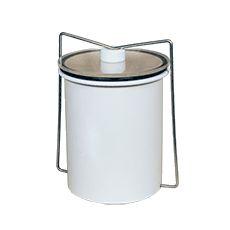 JARRA ANAEROBICA 2,5LTS - PVC (8 PLACAS)