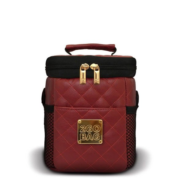 Bolsa Térmica 2goBag FASHION Kids | Ruby