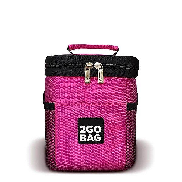 Bolsa Térmica 2goBag SPORT Mini Start |Ultra Pink