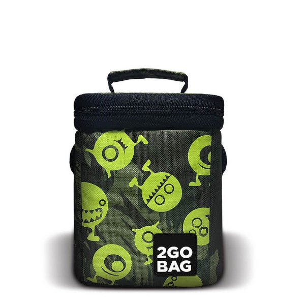 Bolsa Térmica 2GoBag 4ALL Kids Mini | Boy