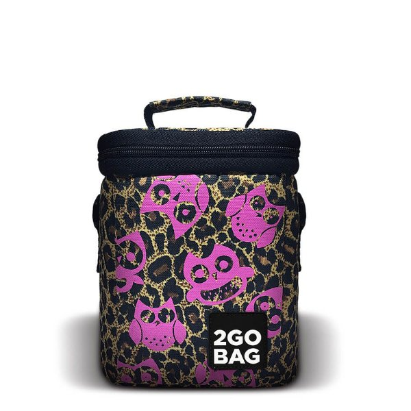 Bolsa Térmica 2GoBag 4ALL KIDS Mini | Girl