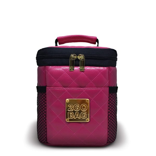 Bolsa Térmica  2goBag FASHION Mini | Pink