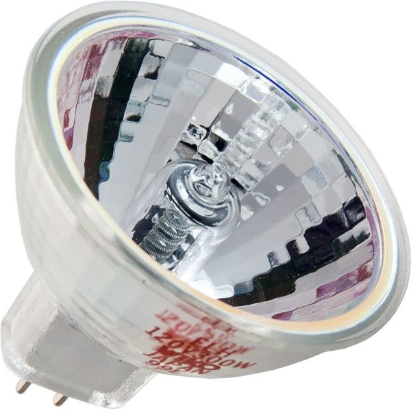 Lâmpada Halógena EXR 82V 300W