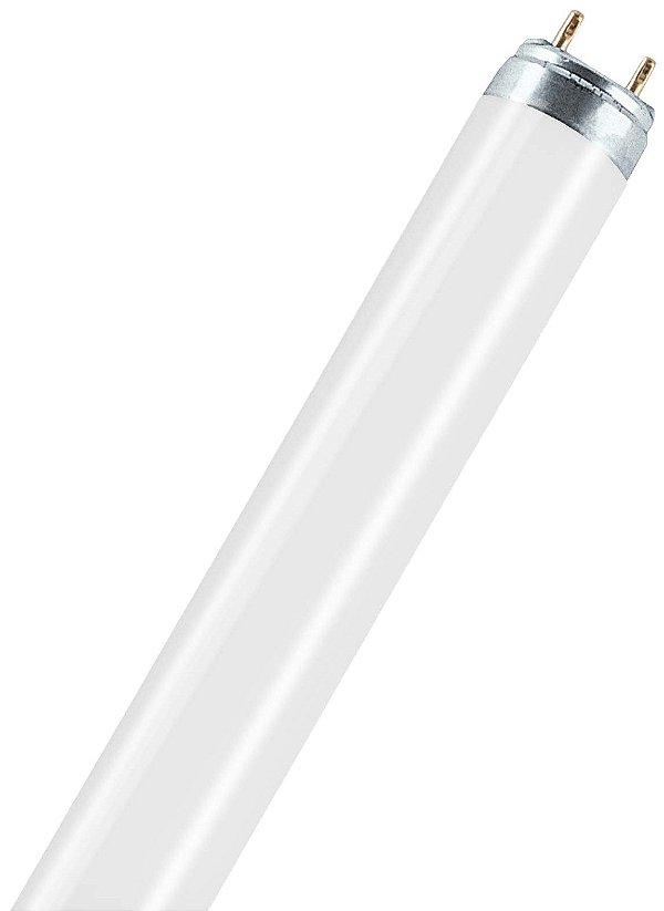 Lâmpada Fluorescente Tubular Lumilux T8 36W 830 3000k