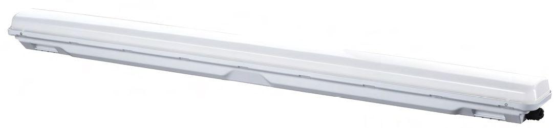 LED LUMI HERMETICA BLINDADA 22W 4000K BIVOLT IP65
