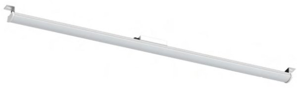LUMINÁRIA LED LINEAR 617MM LIGHTBAR 16W 3000K (Luz Branca) IP20 GE