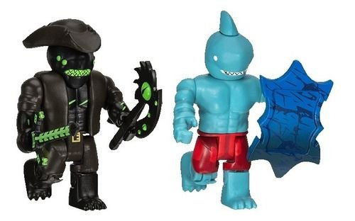 Roblox Game Pack Action - A Pirate's Tale: Shark People
