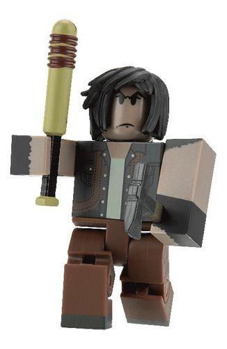 Roblox Figura Articulada De 3 - Wasteland Survivor