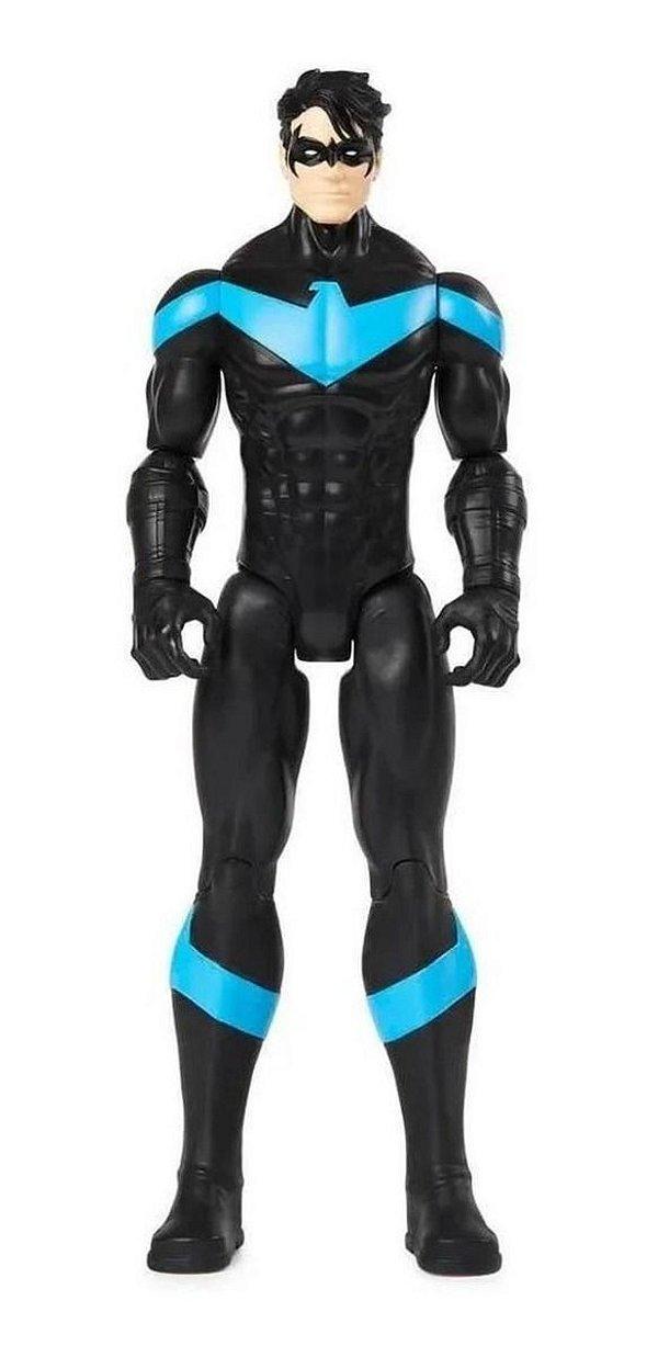 Boneco Articulado Nightwing 30 Cm