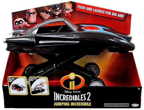 Os Incríveis 2 - Veiculo Saltador do Sr. Incrivel