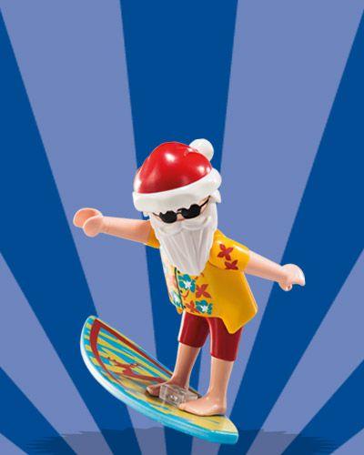 Playmobil  5458 - Figuras Surpresas Serie 6 Masculino #11