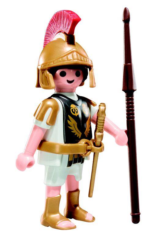 Playmobil 5537 - Figuras Surpresas Serie 7 Masculino #6