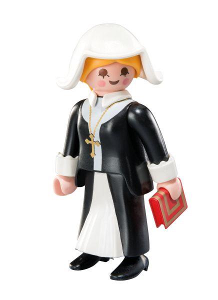Playmobil 5538 - Figuras Surpresas Serie 7 Feminino #7