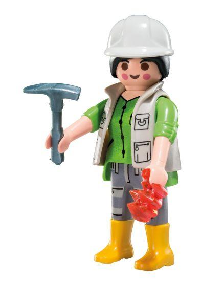 Playmobil 5538 - Figuras Surpresas Serie 7 Feminino #8