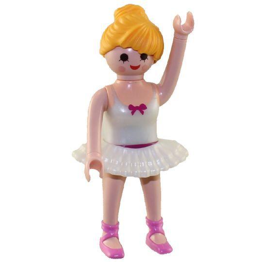 Playmobil 5599 - Figuras Surpresas Serie 9 Feminino #6