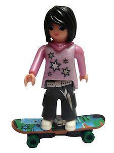 Playmobil 5599 - Figuras Surpresas Serie 9 Feminino #11