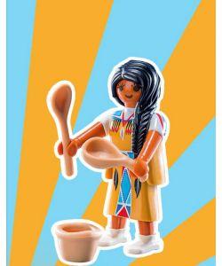 Playmobil 9242 - Figuras Surpresas Serie 12 Feminino #4