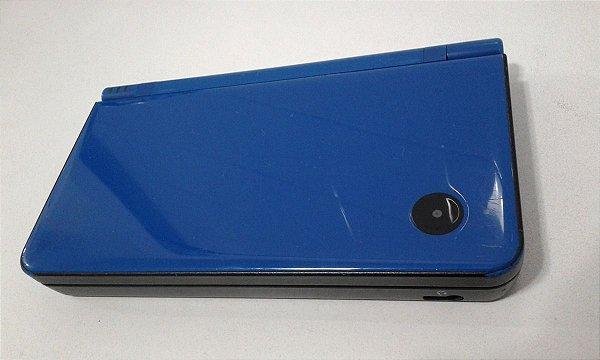 Console Nintendo DsiXL Azul com 3095 Jogos