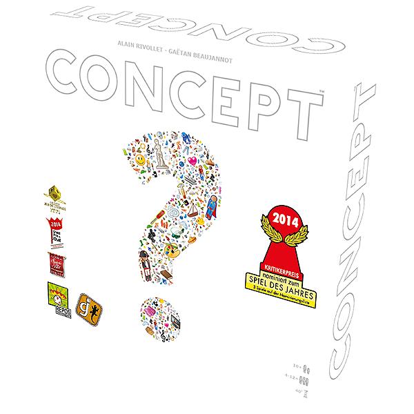 Jogo Concept
