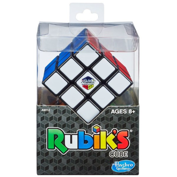 Jogo Cubo de Rubik - Rubik's Cube