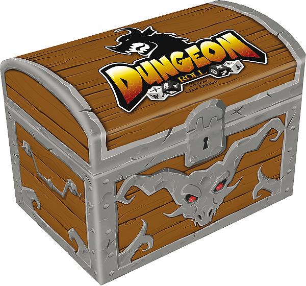 Jogo Dungeon Roll
