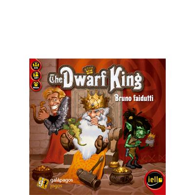 Jogo Dwarf King