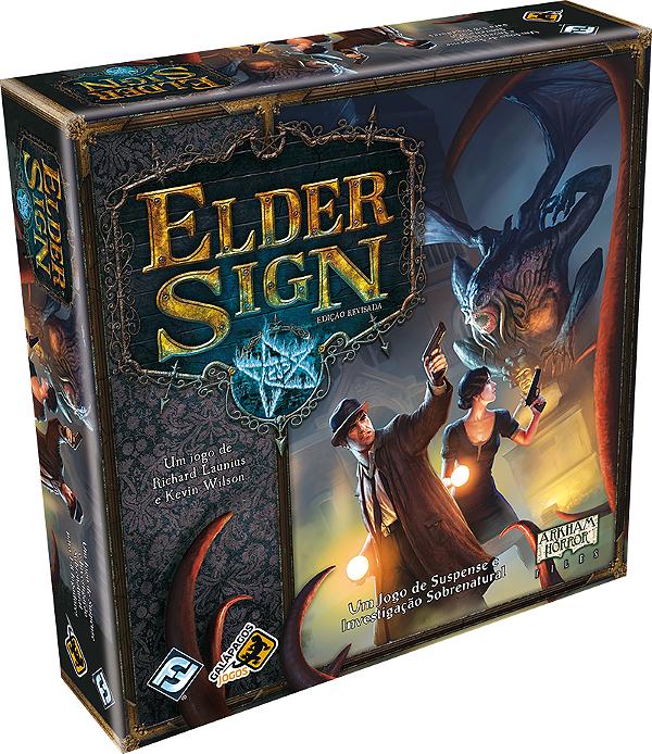 Jogo Elder Sign