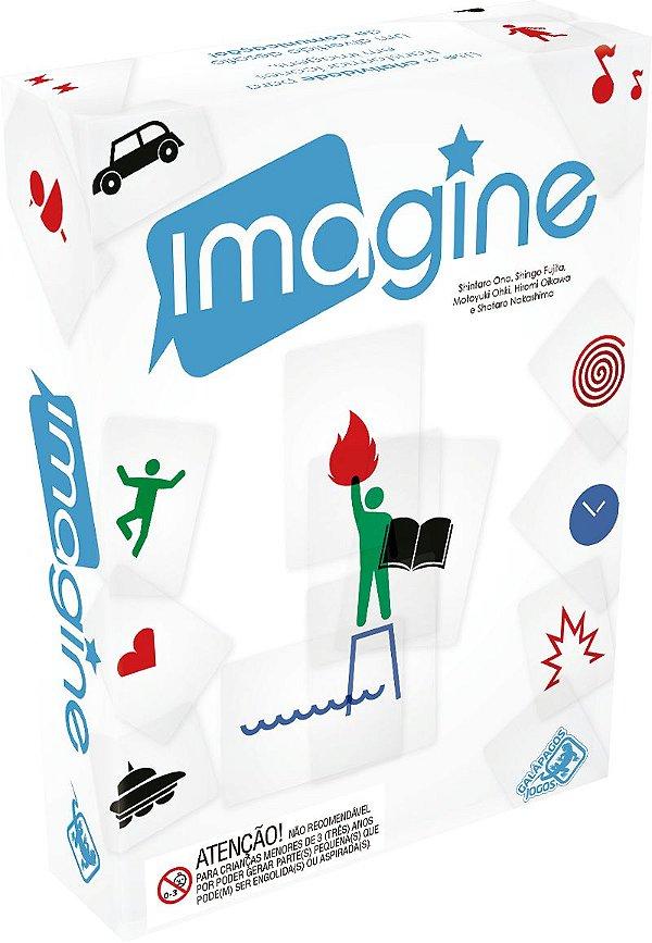 Jogo Imagine