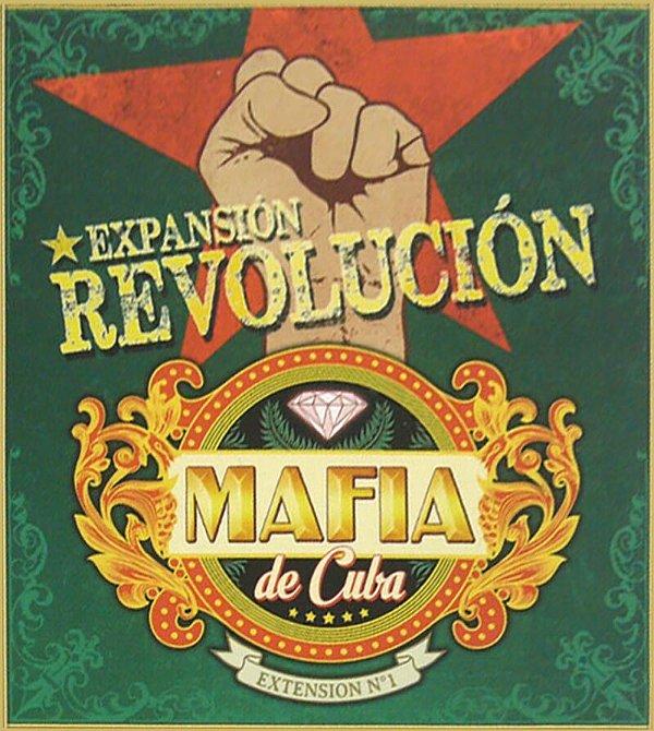 Jogo Revolución: Expansão, Máfia de Cuba