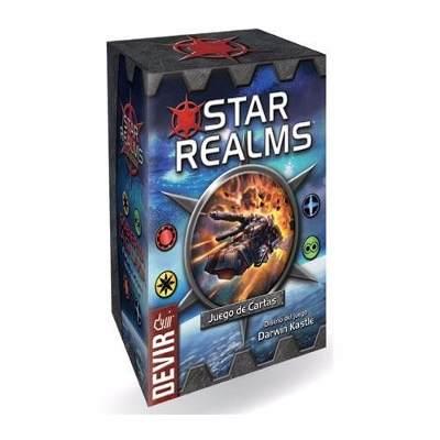 Jogo Star Realms