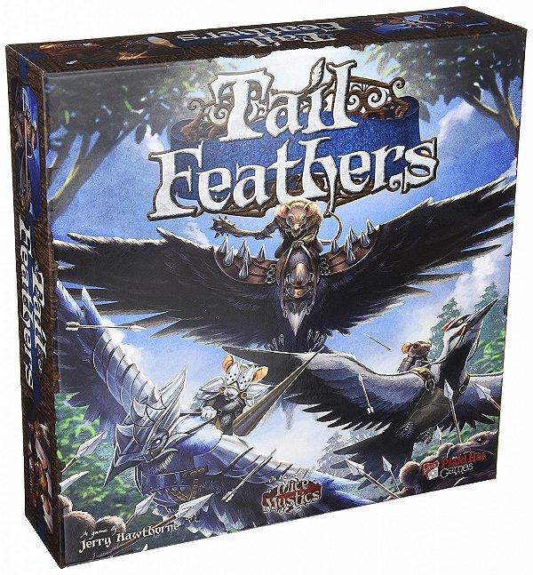 Jogo Tail Feathers