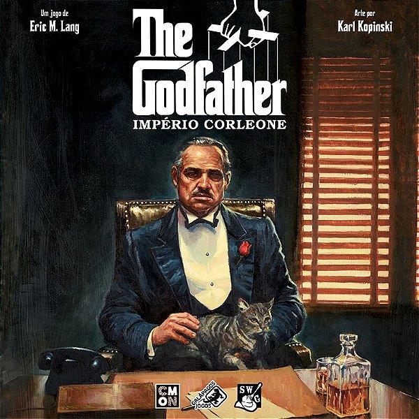 Jogo The Godfather Império Corleone
