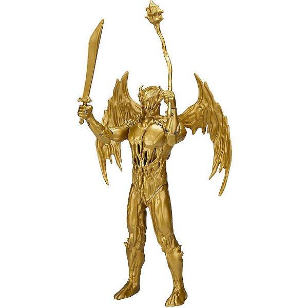 Power Rangers O Filme - Boneco Goldar