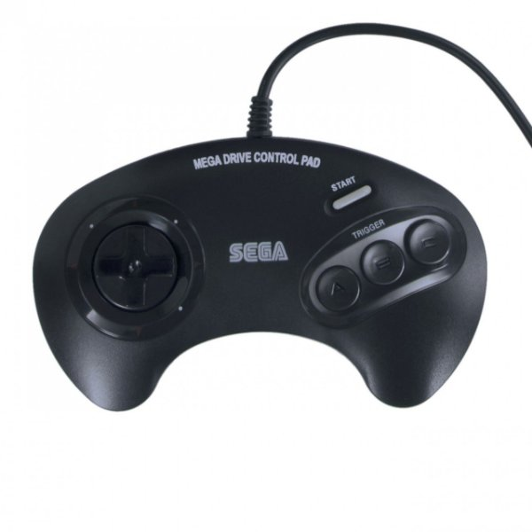 Joystick para Mega Drive 3 Botões