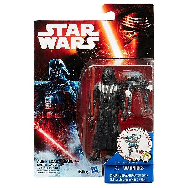 Boneco Star Wars The Force Awakens - Darth Vader