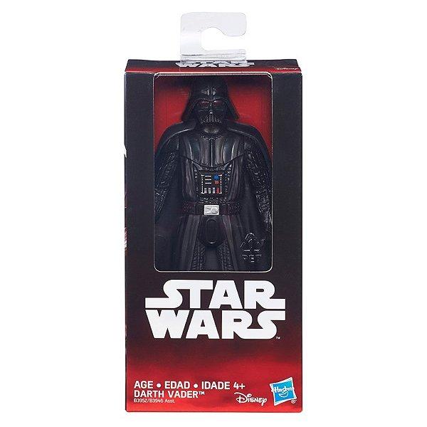 Boneco Star Wars Episode Vii 15 cm - Darth Vader