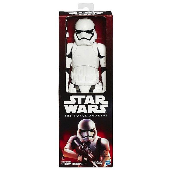 Boneco Star Wars Episode Vii 30cm - Stormtrooper