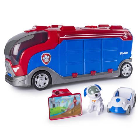Patrulha Canina Missão Patinhas Caminhão de Resgate