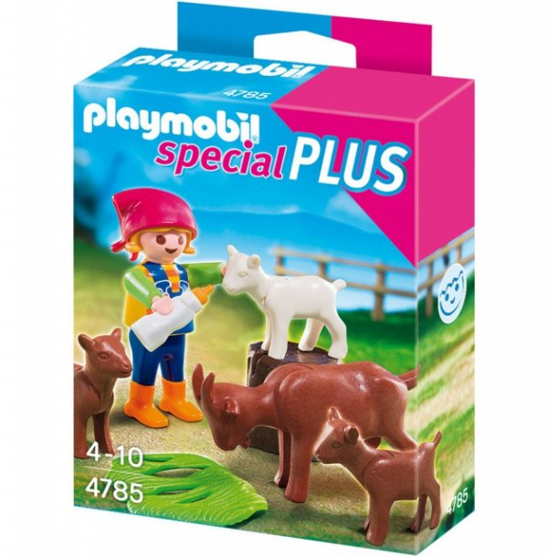 Playmobil 4785 - Special Plus