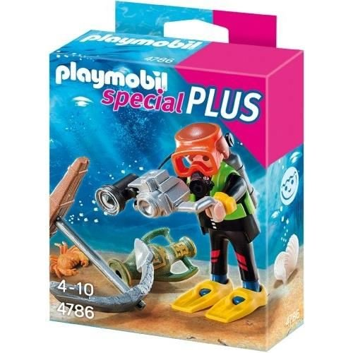Playmobil 4786 - Special Plus