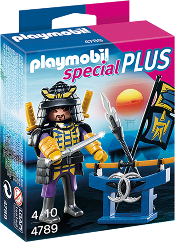 Playmobil 4789 - Special Plus