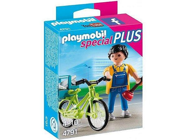 Playmobil 4791 - Special Plus