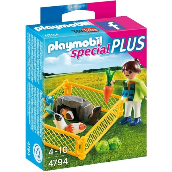 Playmobil 4794 - Special Plus