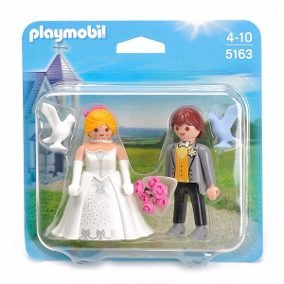 Playmobil 5163 - Especial com blister