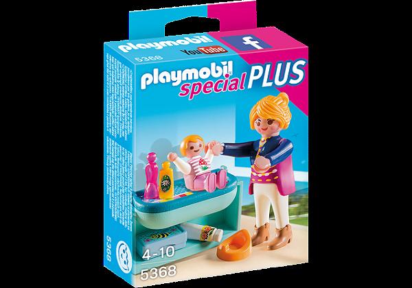 Playmobil 5368 - Special Plus