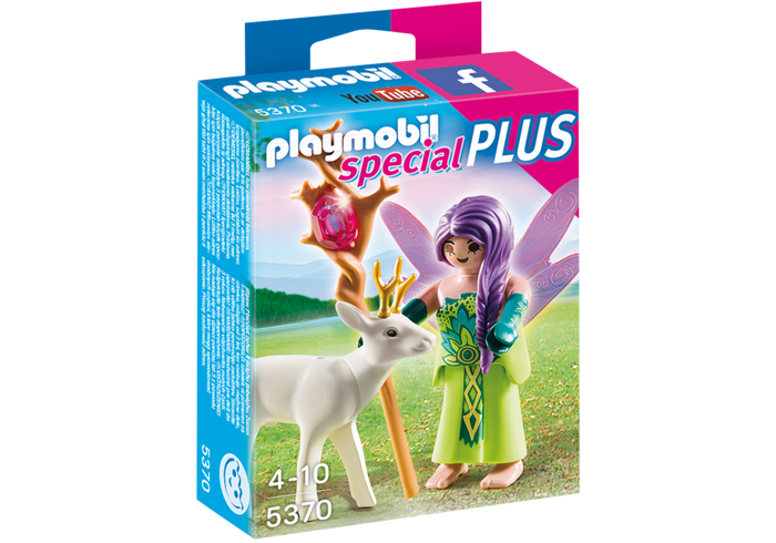 Playmobil 5370 - Special Plus
